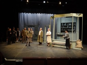 Albert Herring by Benjamin Britten 048