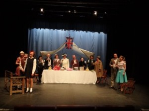 Albert Herring by Benjamin Britten 113
