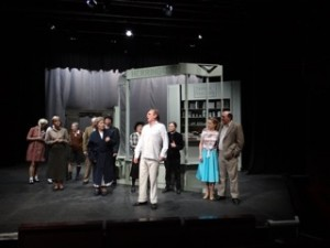 Albert Herring by Benjamin Britten 157